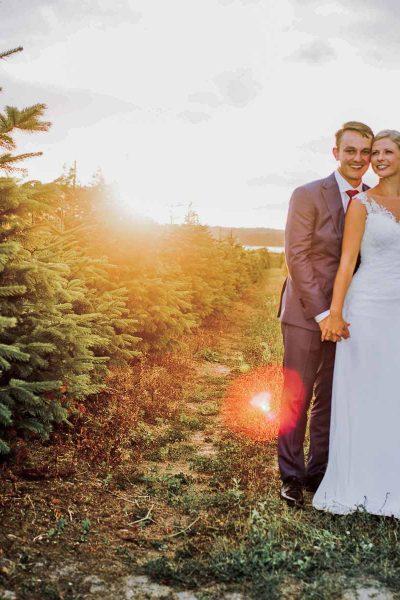 fotograf sønderjylland bryllup