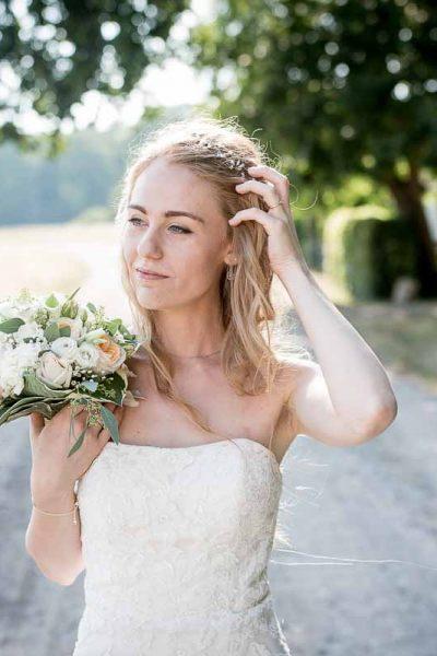 brudebuketter københavn