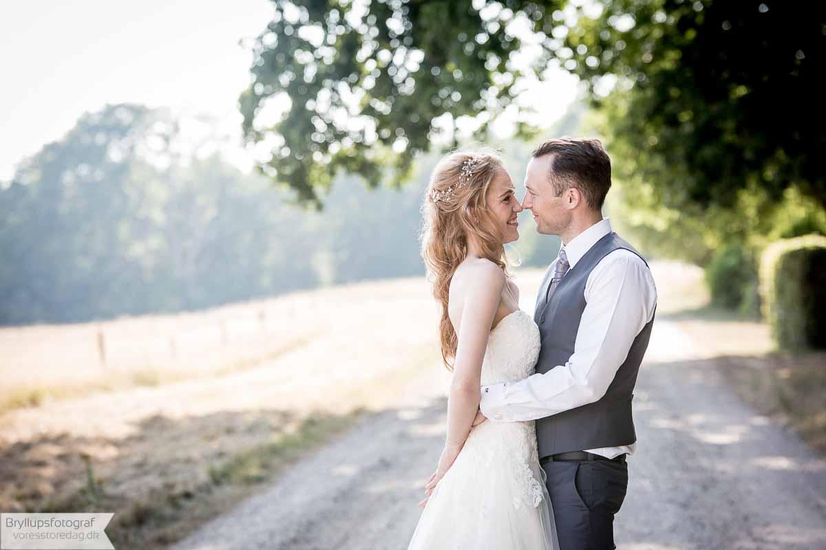 Bryllup Helsingør