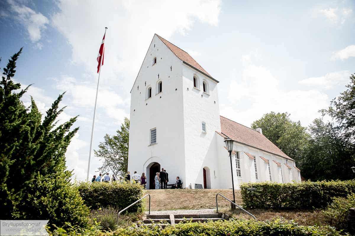 gurre kirke Helsingør