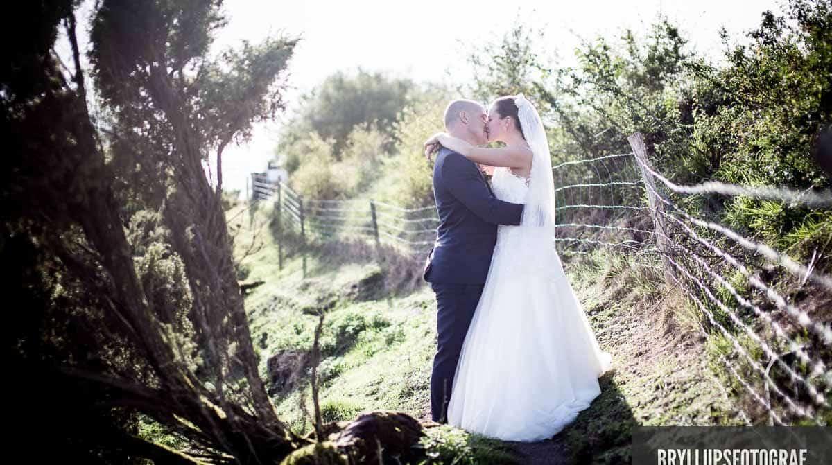 Bryllup Hobro og Randers