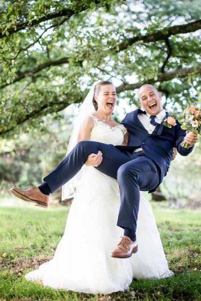 langesø skovkapel bryllup