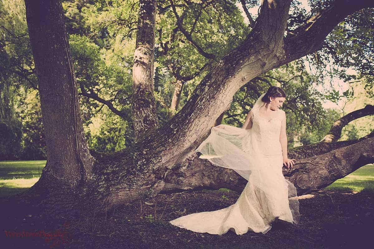 Få inspiration til flotte bryllupsbilleder