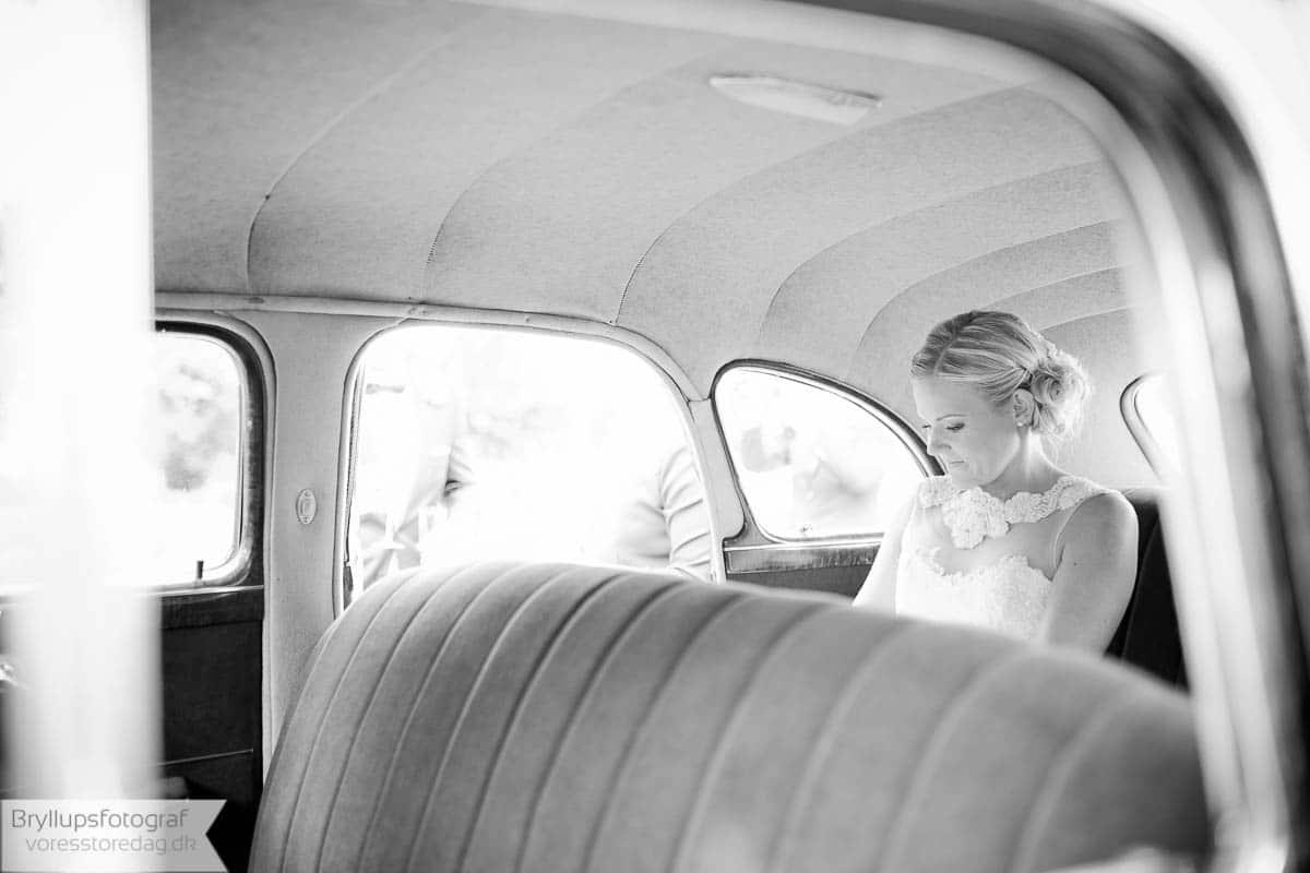 hvilke type billeder jeres bryllupsfotograf skal tage