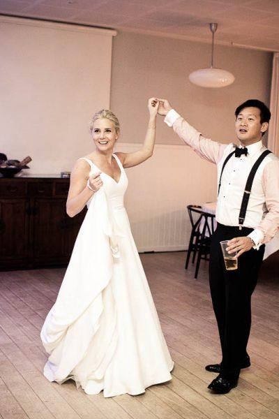 Dj til bryllup
