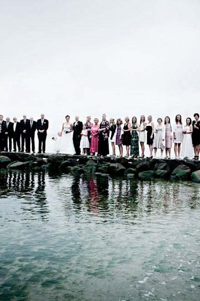 sinatur hotel storebælt bryllup