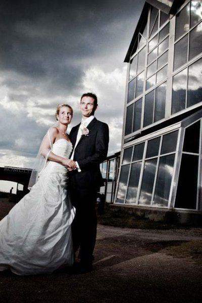 fotograf silkeborg bryllup