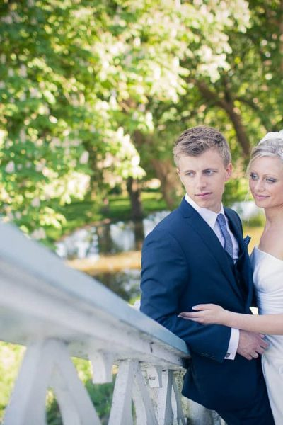 bryllup pris