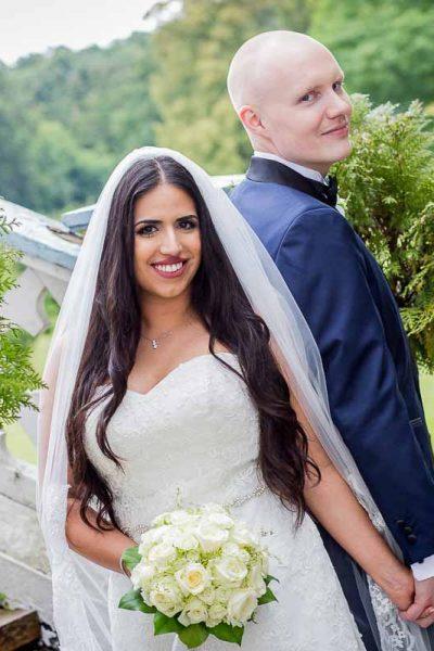 meilgaard bryllup