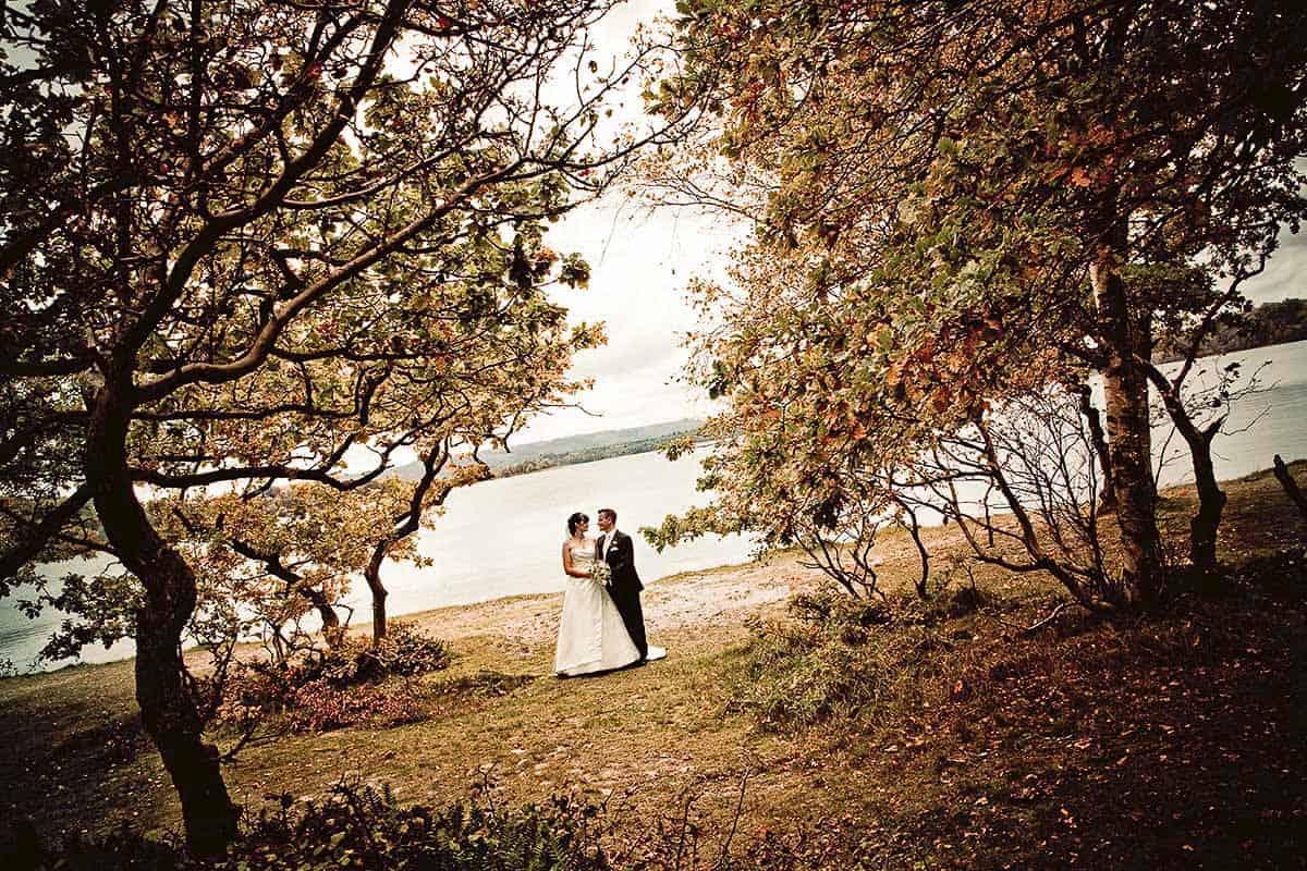 fotograf aalborg bryllup