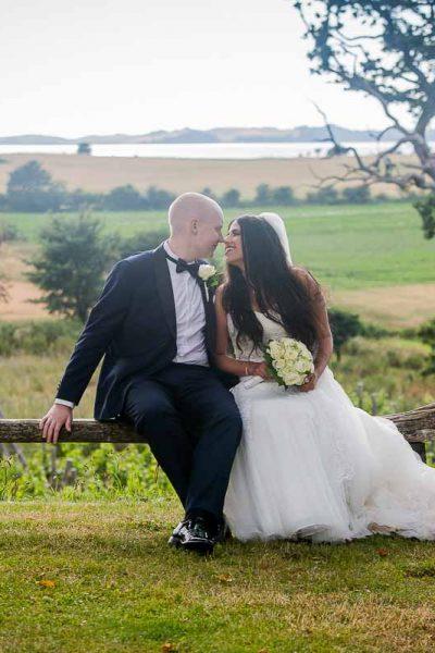 fotografer sønderborg bryllup