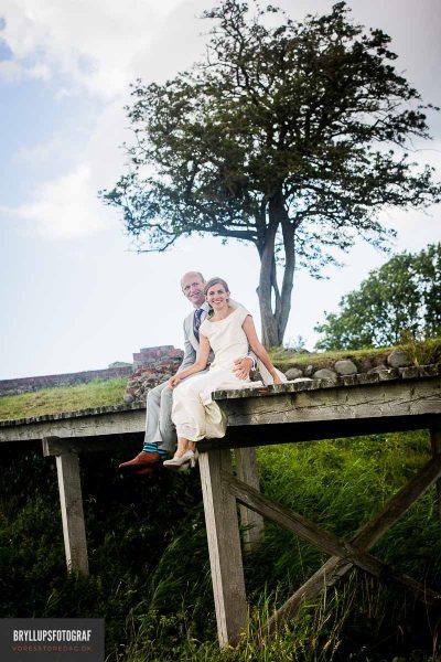 skovpavillonen assens bryllup
