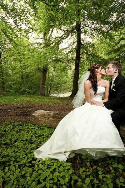 sjørupgaard bryllup