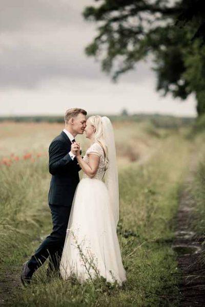 tyrstrup kro bryllup