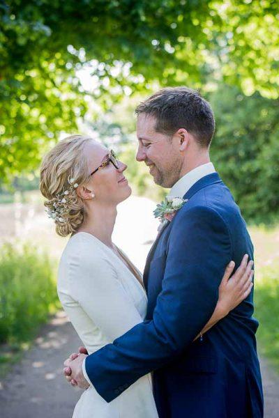 hostrup hovedgård bryllup