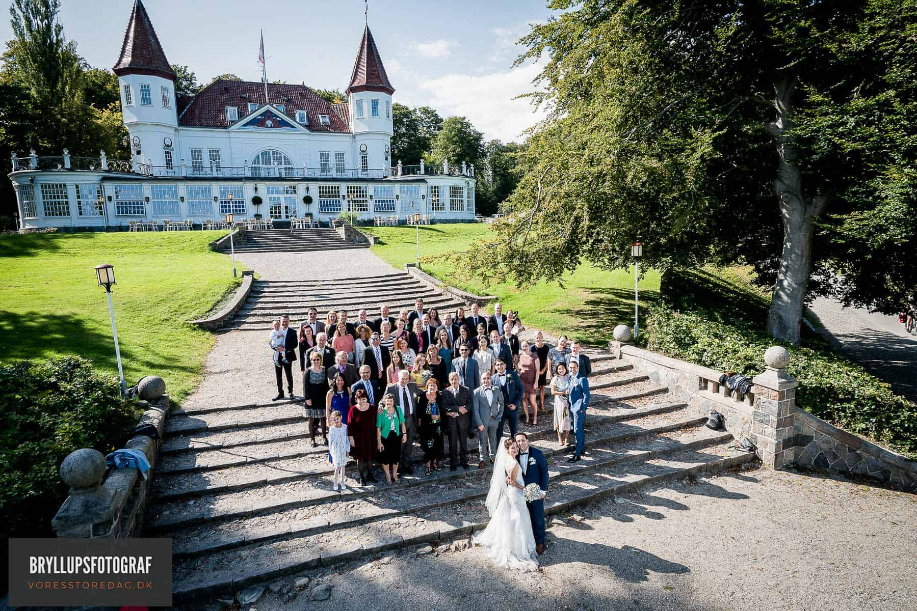 bryllupsbilleder Varna Århus