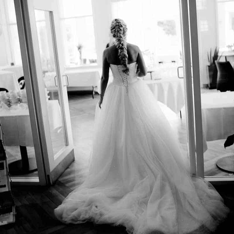 Moderne og professionel bryllupsfotografering i FYN