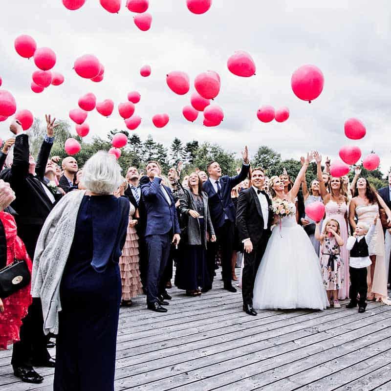 Professionel portræt- og bryllupsfotograf fra FYN