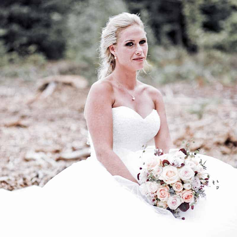 Fotograf:Hvad koster en bryllupsfotograf FYN?