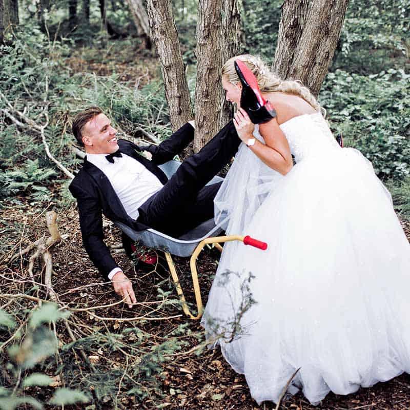 FYN bryllupper