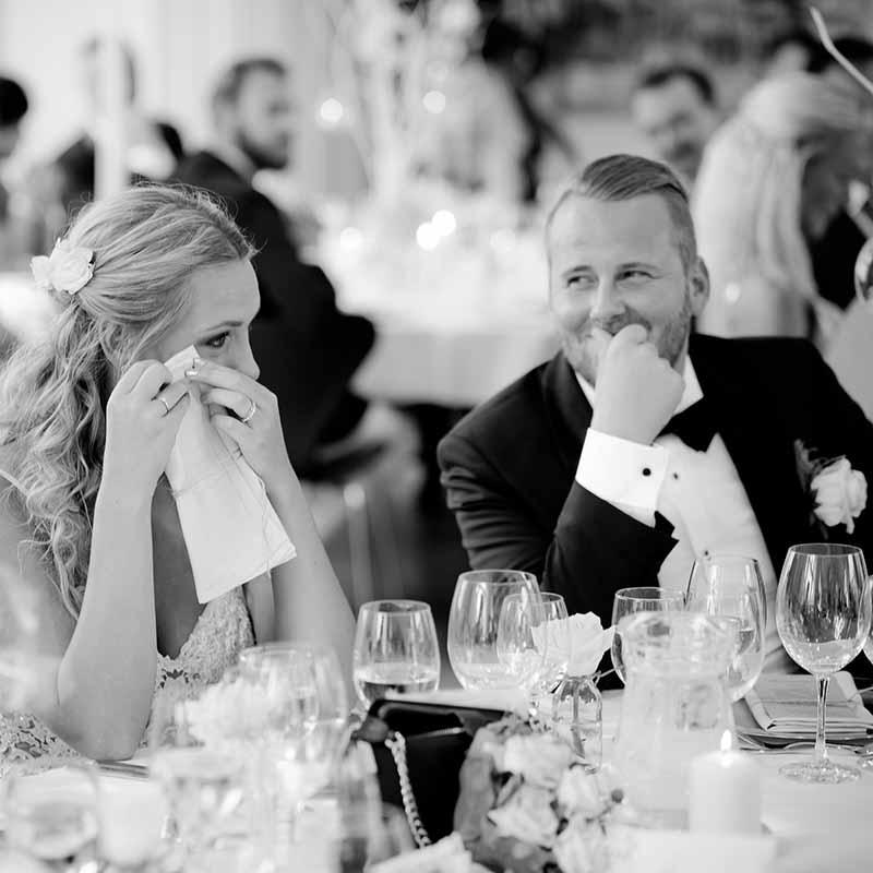 Bryllupsfotograf Jylland og Fyn