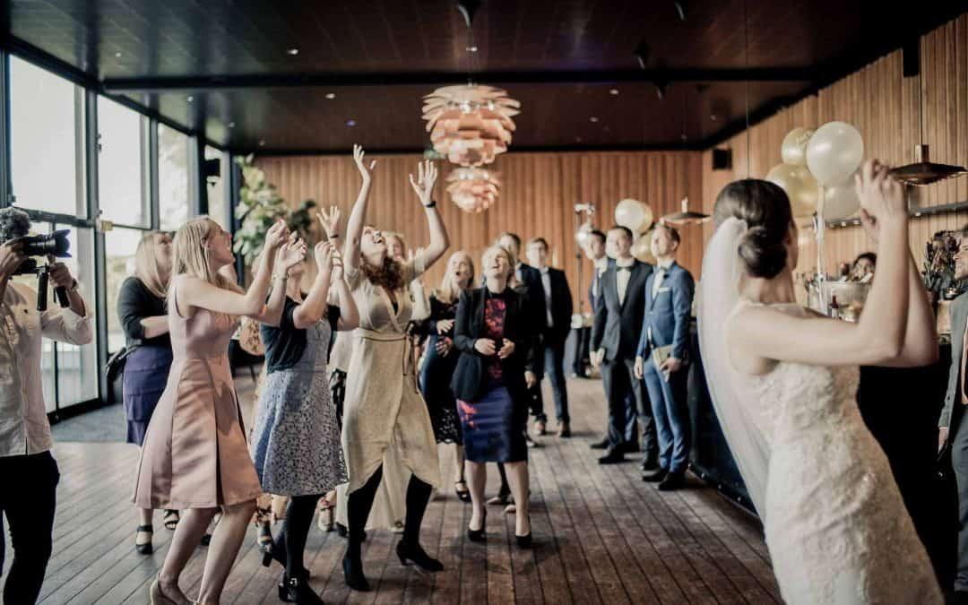 Populære bryllupslokaler i København