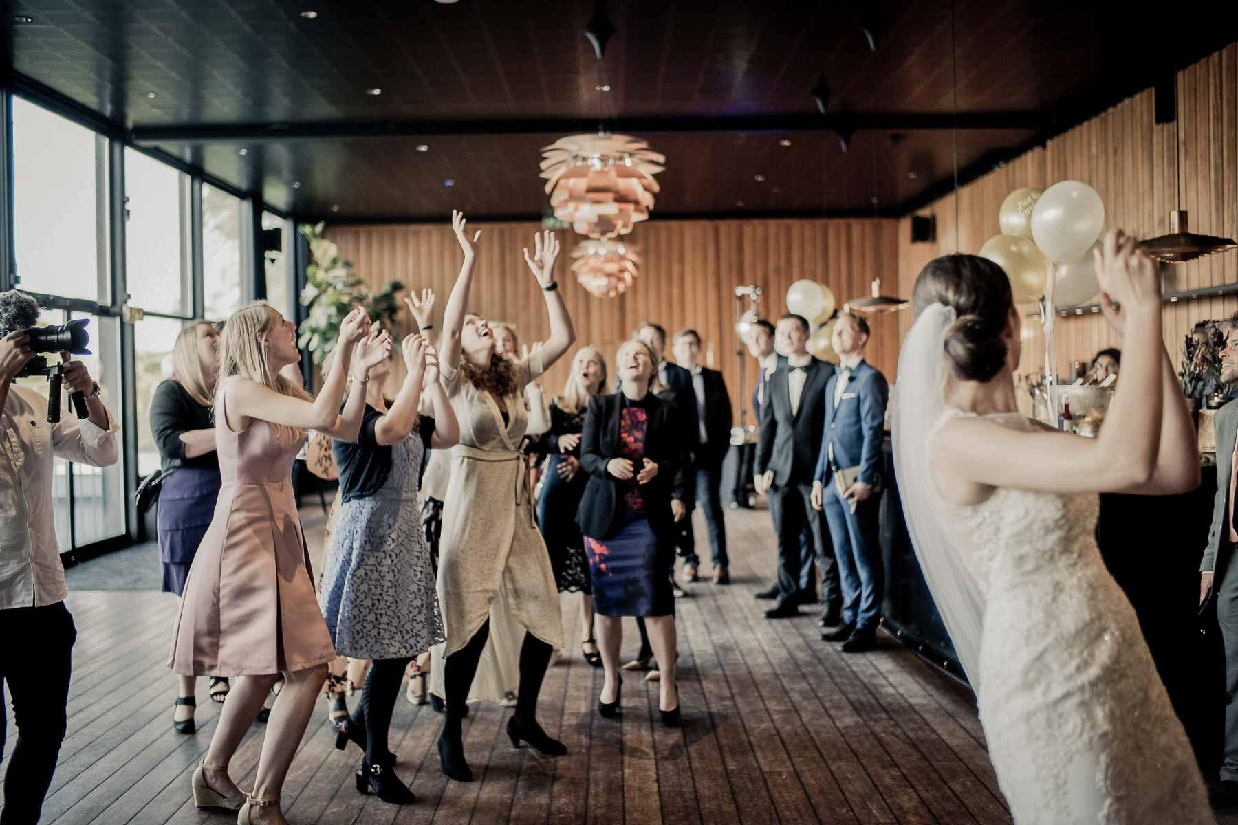 langelinie pavillonen bryllup