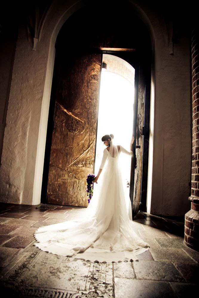 eventyrs bryllup