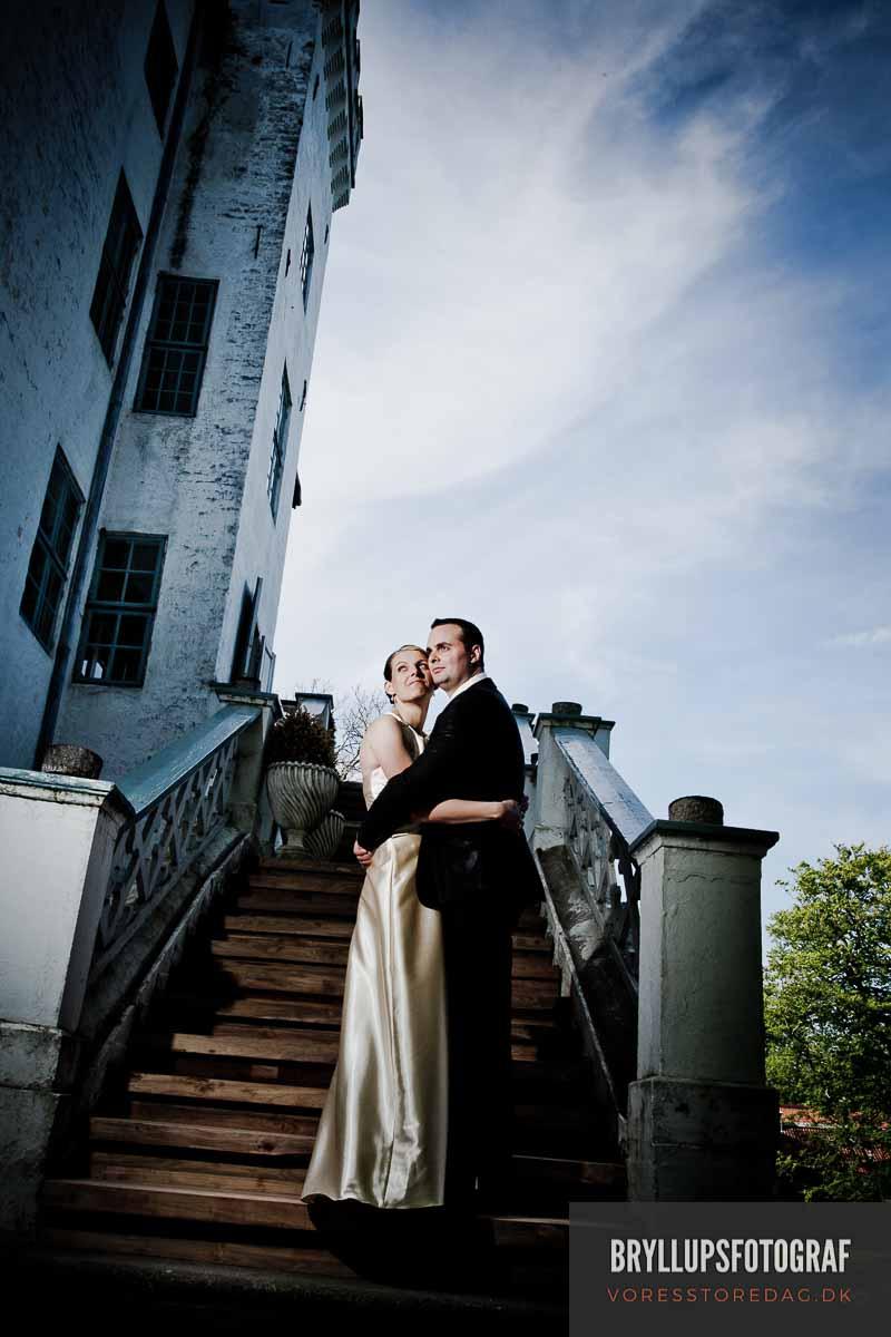 bryllupsfotograf Sæby