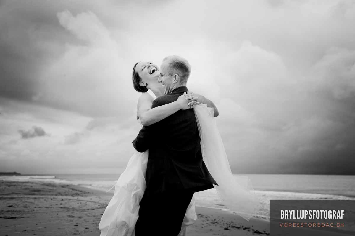 bryllupsfotograf Humlebæk