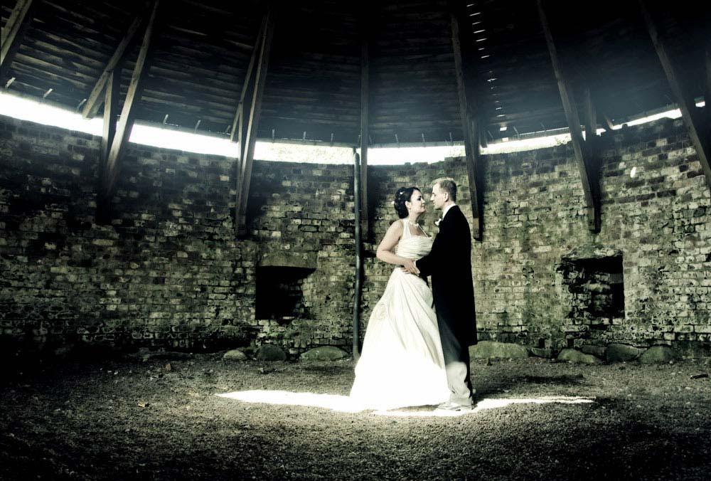 bryllupsfotograf Vraa Slotshotel, Tylstrup
