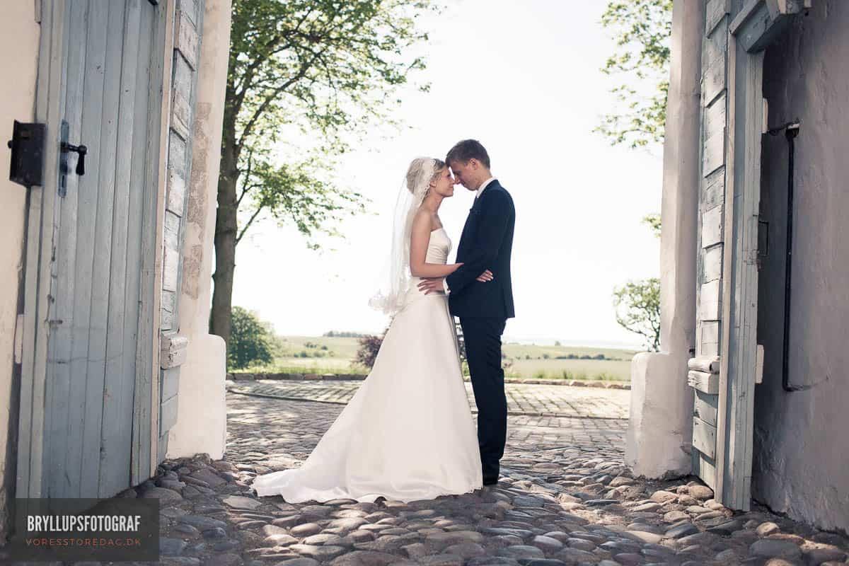 bryllupsfotograf Helsinge