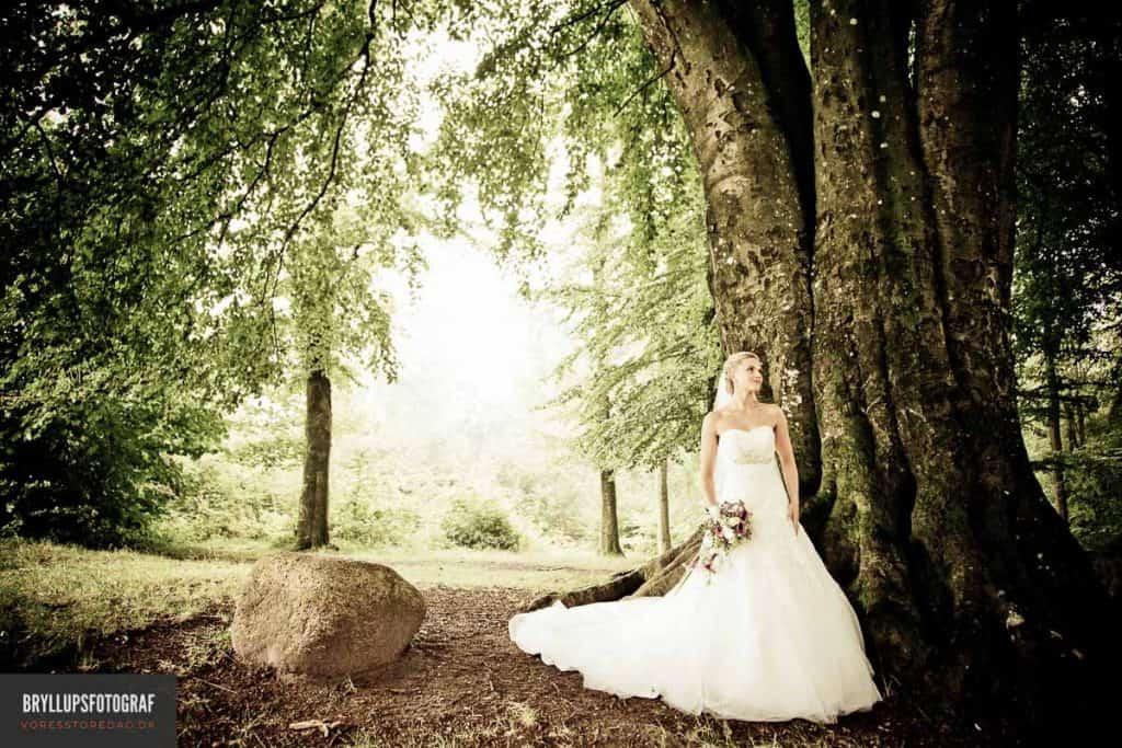bryllupsfotograf Holbæk