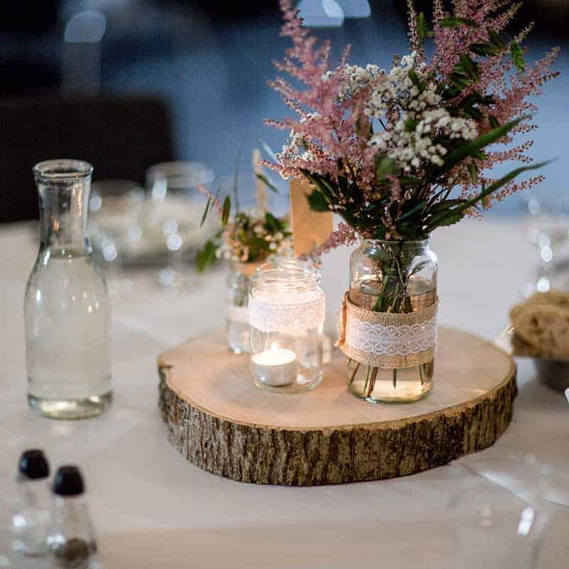 Bryllup - Best Western Hotel Knudsens Gaard