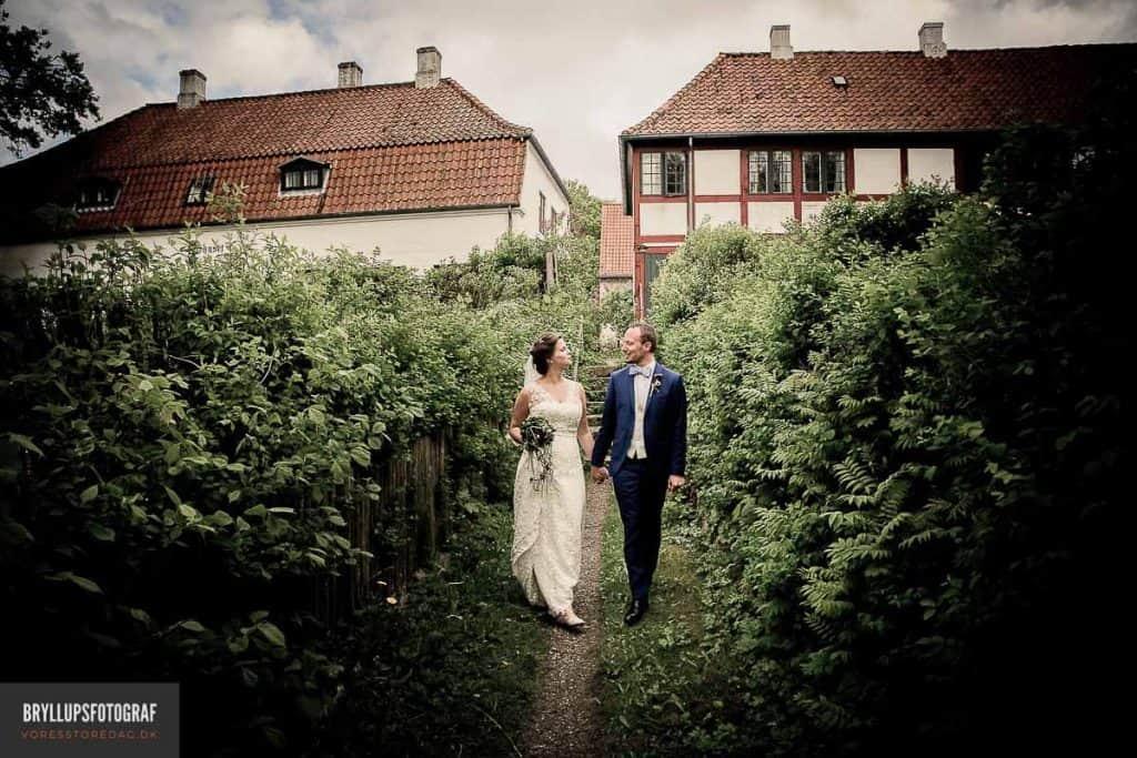 Hvad skal en bryllupsfotograf koste?