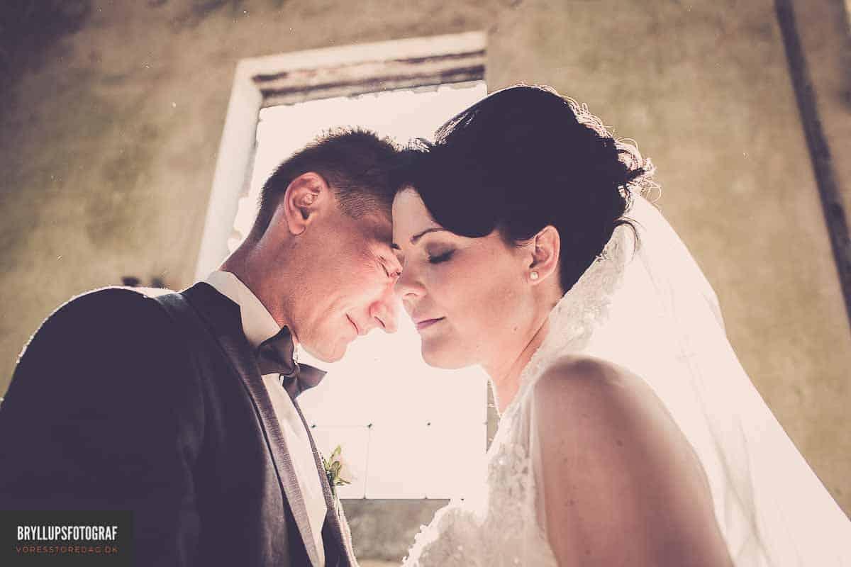Bryllup midt i Kødbyen | SOHO | NOHO
