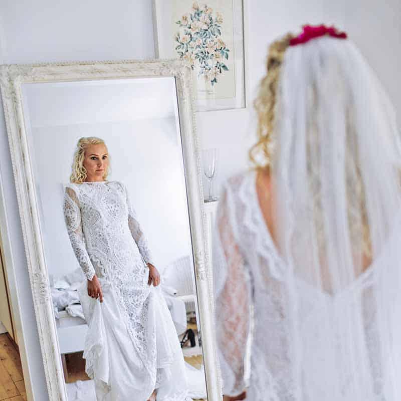 bryllupsfotograf Ølgod