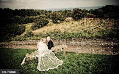 Bryllupsfotograf Farum