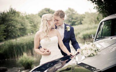 Bryllupsfotograf Skjern