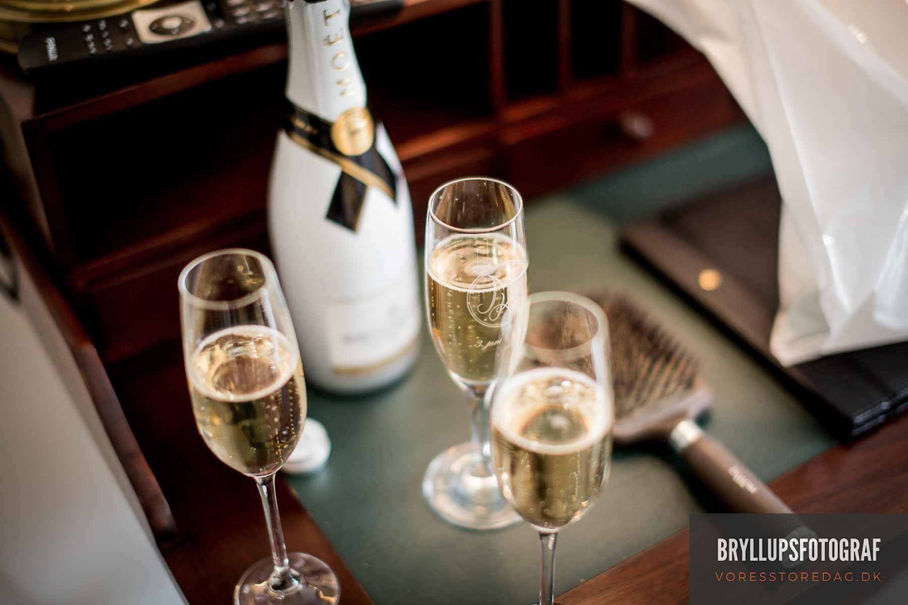 champagne kokkedal slot