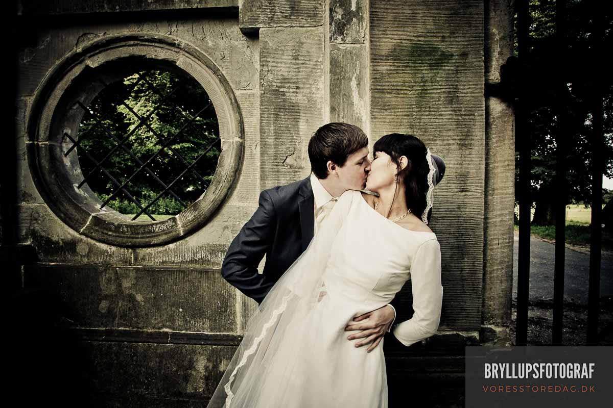 bryllupsfotograf Nakskov