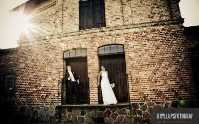 Populære steder til bryllup i Nordsjælland