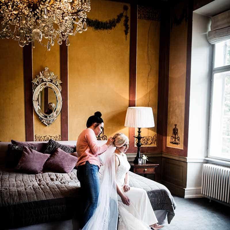 At vælge den rigtige bryllupsfotograf i Viborg