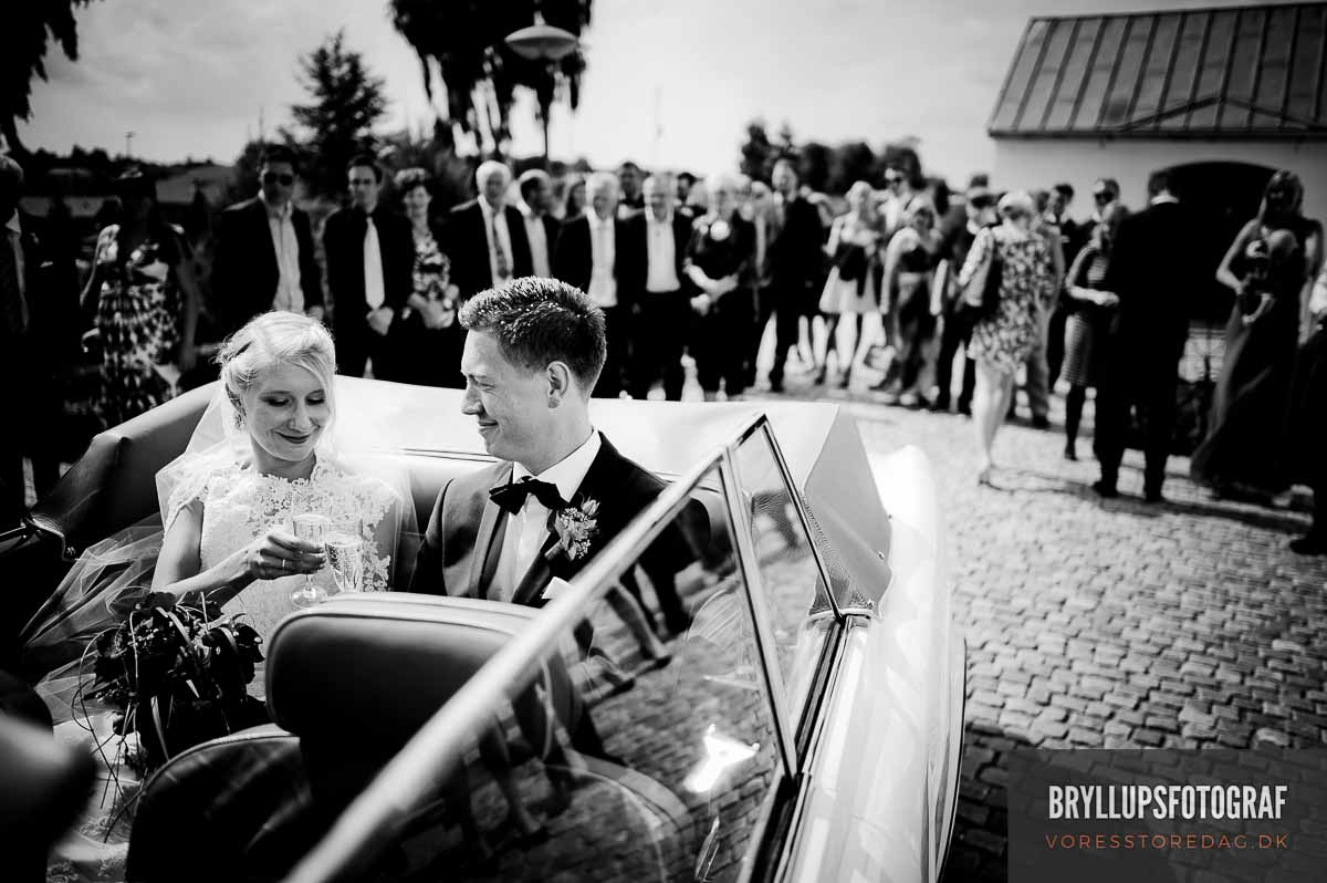 Bryllupsfotograf Løgten-Skødstrup