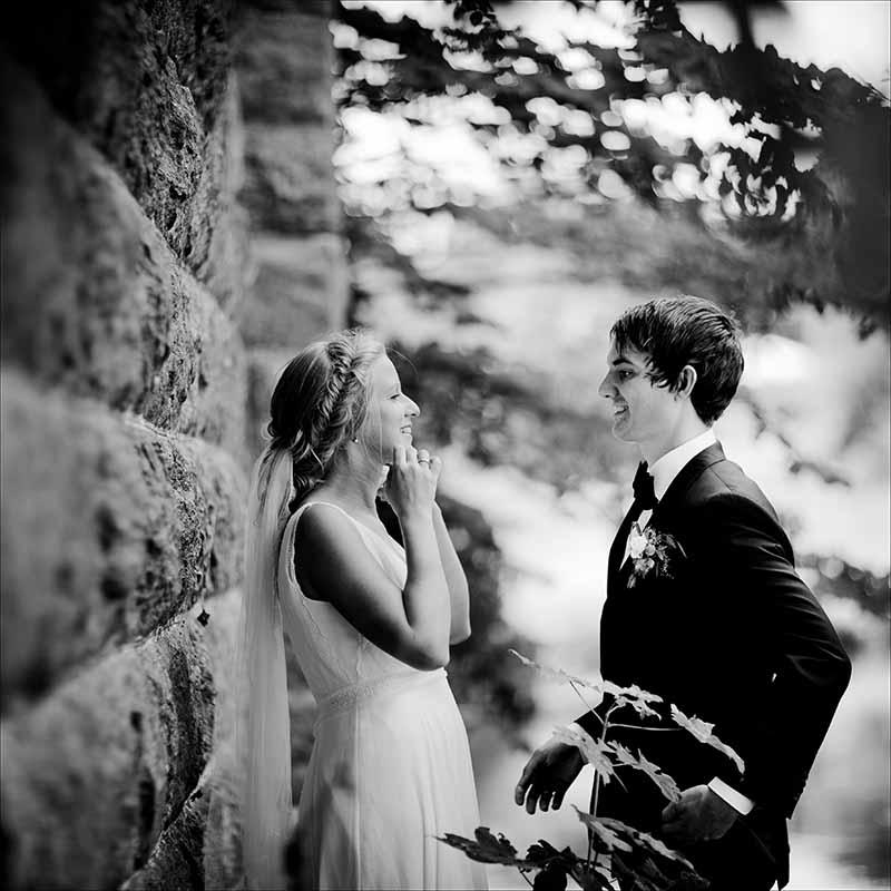 scheelsminde bryllup