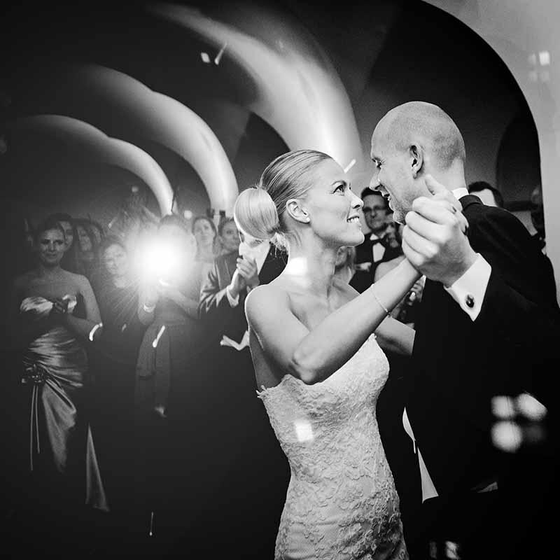 bryllupsbilleder bordopdækning