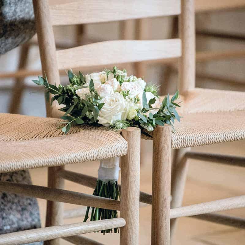 brudebuket Odense