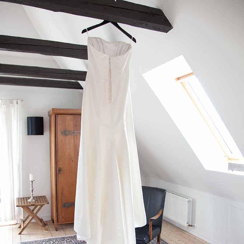 Hindsgavl Slot | Lidt mere bryllup | Vi har stor erfaring med bryllupper