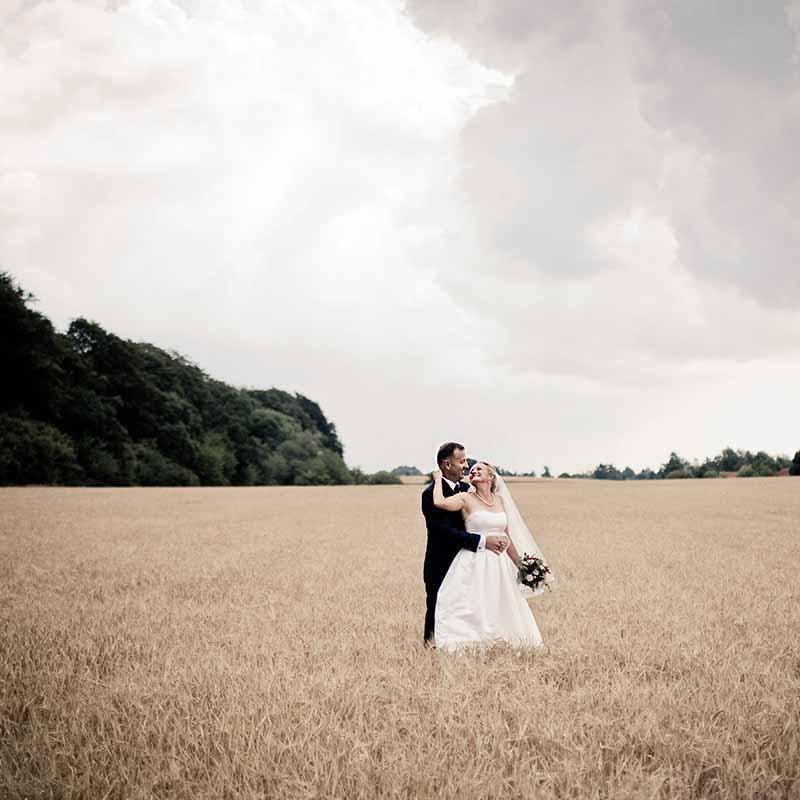 Bryllupslokaler | Hold bryllup i smukke bryllupslokaler på Hindsgavl