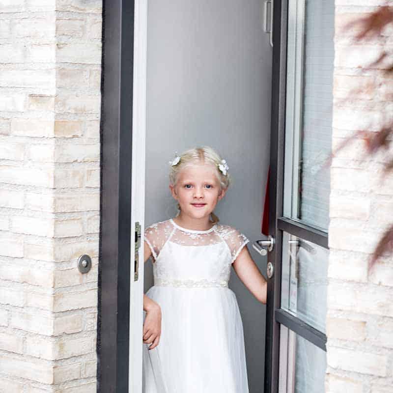 Bryllupsdag - Hold jeres bryllupsfest på Fyn i midten af Danmark